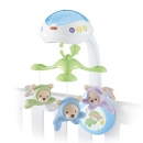 Музыкальная каруселька Fisher-Price CDN41